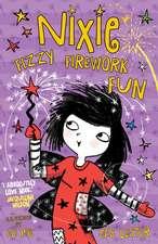 Nixie: Fizzy Firework Fun
