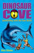 Dinosaur Cove: Snorkelling with the Saw Shark: KS1