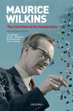 Maurice Wilkins:  An Autobiography