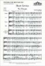 The Second Service (Magnificat and Nunc Dimittis)