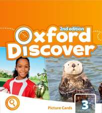 Oxford Discover: Level 3: Picture Cards