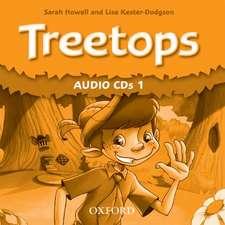 Treetops 1: Class Audio CDs (2)