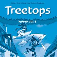 Treetops 3: Class Audio CDs (2)
