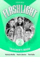 Flashlight 2: Teacher's Book