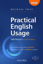 Practical English Usage Hard Back + Online Access Code Pack