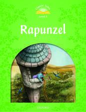 Classic Tales Second Edition: Level 3: Rapunzel