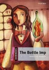 Dominoes: Starter: The Bottle Imp: Starter - Mystery & Horror