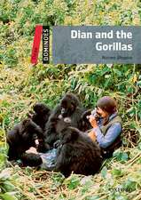 Dominoes: Three: Dian and the Gorillas