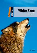 Dominoes: Two: White Fang