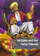 Dominoes: Quick Starter: Ali Baba and the Forty Thieves Pack