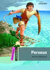 Dominoes: Quick Starter: Perseus