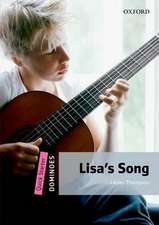 Dominoes: Quick Starter: Lisa's Song