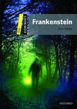 Dominoes: One: Frankenstein