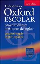 Diccionario Oxford Escolar:  An Up-To-Date Guide to Britain; Its Culture, History, and People, for Learners of English