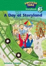English Time 3: Storybook