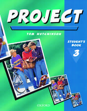 Project 3 Second Edition: Student's Book