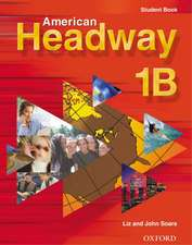 American Headway 1: Student Book  B
