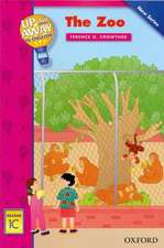 Up and Away Readers: Level 1: The Zoo