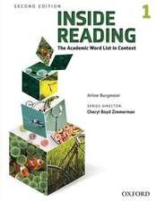 Inside Reading: Level 1: Student Book