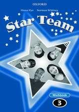 Star Team 3: Workbook