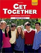 Get Together 3: Student Book