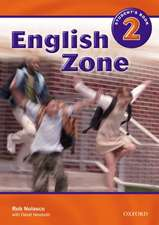 English Zone: 2: Student's Book