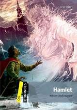Dominoes: Level One: Hamlet Audio Pack