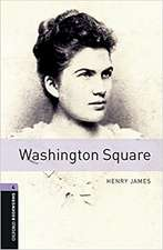 Oxford Bookworms Library: Level 4:: Washington Square Audio Pack