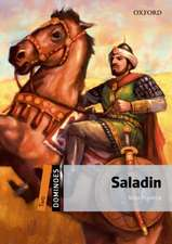 Dominoes: Two: Saladin Audio Pack