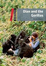 Dominoes: Three: Dian and the Gorillas Audio Pack