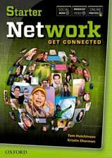 Network Starter Student Book Pack