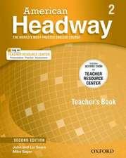 American Headway: Level 2: Teacher's Pack
