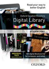 Oxford Graded Readers Digital Library: Individual Pack: Read your way to better English
