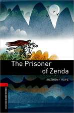 Oxford Bookworms Library: Level 3:: The Prisoner of Zenda
