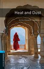 Oxford Bookworms Library: Level 5:: Heat and Dust