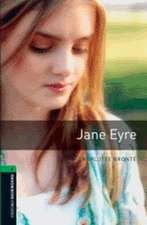 Oxford BookwormsL 6 Jane Eyre cd Pack ED 08