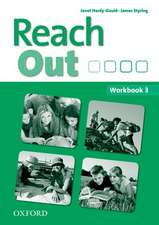 Reach Out: 3: Workbook Pack