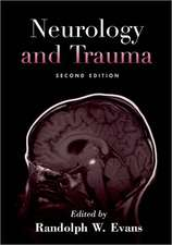 Neurology and Trauma