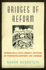 Bridges of Reform: Interracial Civil Rights Activism in Twentieth-Century Los Angeles