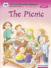 Oxford Storyland Readers Level 1: The Picnic