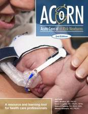 Acute Care of At-Risk Newborns: A Resource and Learning Tool for Health Care Professionals