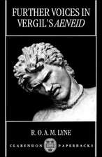 Further Voices in Vergil's Aeneid