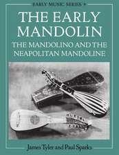 The Early Mandolin: The Mandolino and the Neapolitan Mandoline