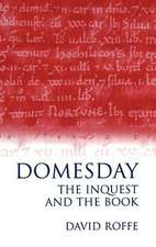 Domesday: The Inquest and the Book
