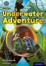 Project X Origins: White Book Band, Oxford Level 10: Inventors and Inventions: Mixed Pack of 5