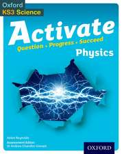 Activate Physics Student Book