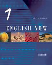Oxford English Now: Students' Book 1