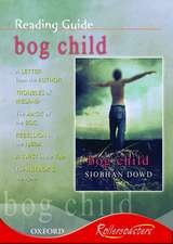 Rollercoasters: Bog Child Reading Guide