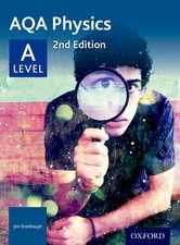 AQA Physics: A Level