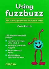 fuzzbuzz: Using fuzzbuzz